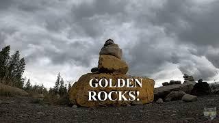 GOLDEN ROCKS! / Golden B.C / FPV Drone
