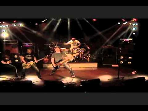 Rufus Fontain Live ~Hey Boomer!