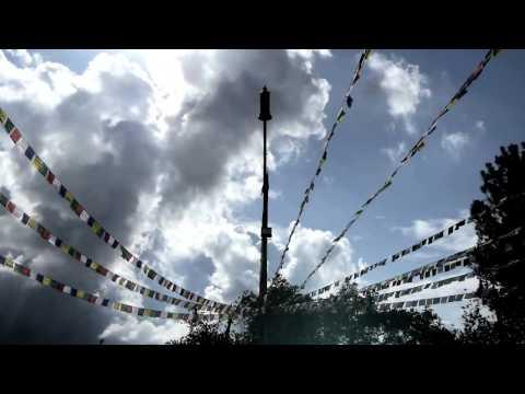 Olisticmap - The Sand mandala - Il nuovo mandala di Cenresig