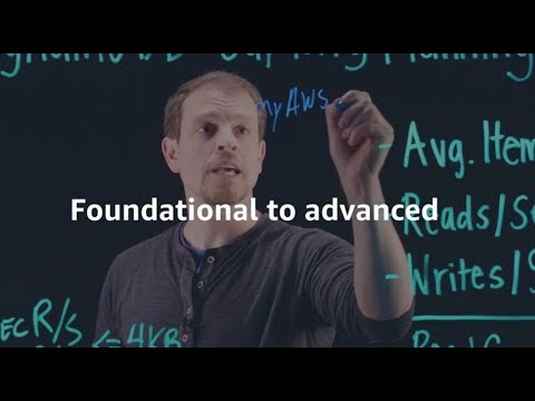 AWS Training and Certification Benefits Video - YouTube