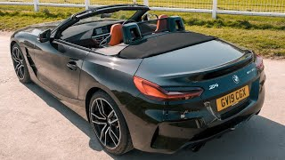 New 2019 BMW Z4 First Drive Impressions by Z4M Owner | Part 2