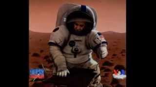 Mars sayyorasidagi tadqiqotlar - NASA Mars Exploration