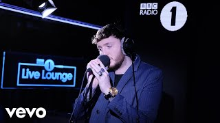 James Arthur   Naked In The Live Lounge