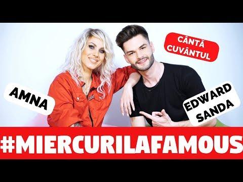 Edward Sanda & Amna – Canta cuvantul Video