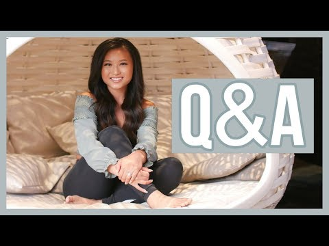 Who Am I?? Marriage, My Real Job, & More | Naomi Kong