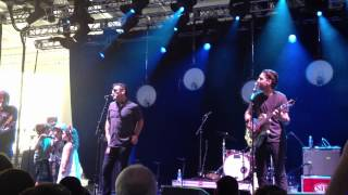 """Joseph Arthur 'Where Is My Van?' (feat. Greg Dulli) Live at ATP's """"I'll Be Your Mirror"""" Festival"""