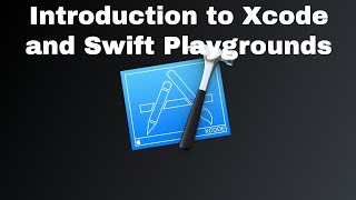 Xcode and Swift Playgrounds
