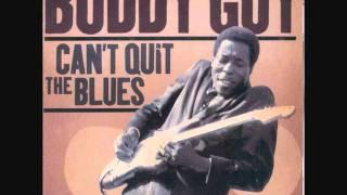 Buddy Guy - Cut You Loose