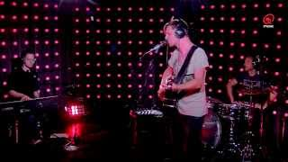 the BSMNT: Zornik - My Friend My Stranger (live bij Q)