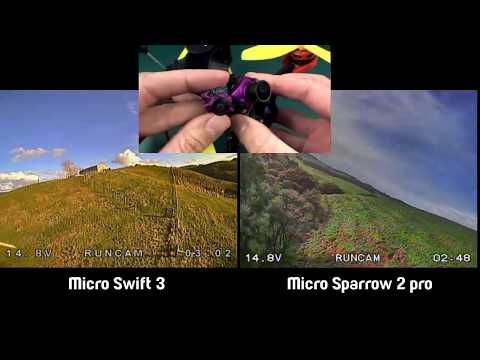 runcam-micro-swift-3-vs-micro-sparrow-2-pro