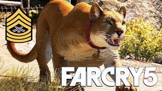 GATHERING PEACHES | Far Cry 5 Gameplay Walkthrough 3