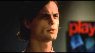 Reid searches his brain like Garcia's search engine - Season 2, Episode 1 - Criminal Minds 2x01