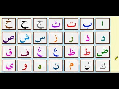 Vidéo Apprendre à lire le Coran