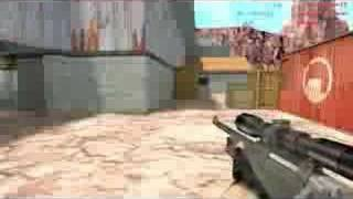 Counter Strike 1.6 Volcano video
