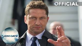 """London Has Fallen - """"Bourbon and Poor Choices"""" Clip - In Cinemas March 3"""