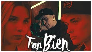 LIT Killah - Tan Bien (feat. Agus Padilla) (Video Vertical Oficial)