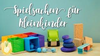 Spielsachen für Kleinkinder - Minis Spielzeug mit 18 Monaten | Aennecken