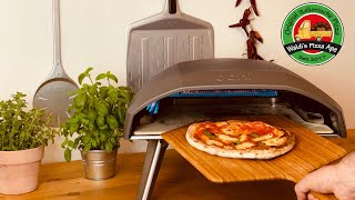 Ooni Koda 16 - Der perfekte Pizzaofen für Zuhause
