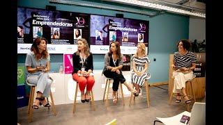 Así fue el encuentro 'Soluciones y retos para Emprendedoras' de Yo Dona