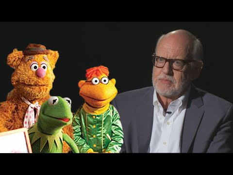 Frank Oz's thoughts on Disney's Muppets.
