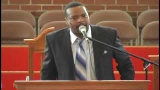Pastor Joe A. Carter