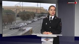 Сводка ГУ МВД России по Волгоградской области [14/11/2018]