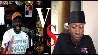 Tommy Sotomayor V Brother Polight,  HEAD 2 HEAD - Are Todays Black Wmn More B!TCHES OR GODDESSES?