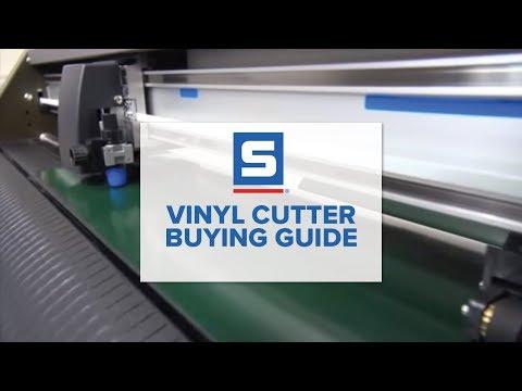 Best Vinyl Lettering Machine Review