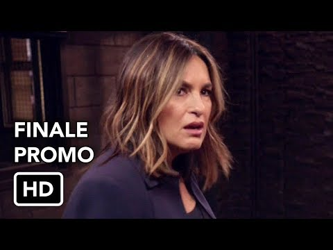 Law & Order: Special Victims Unit 21.09 (Preview)