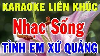 karaoke-nhac-song-bolero-tru-tinh-hoa-tau-lien-khuc-rumba-tinh-em-xu-quang-trong-hieu