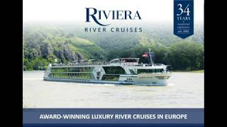 The Riviera River Cruises