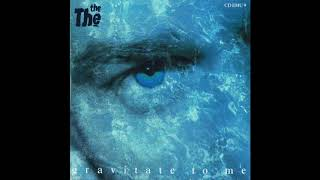 The The ‎– Gravitate To Me‎ (CD, Single) 1989