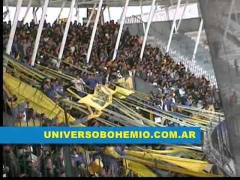 """""""Hinchada de Atlanta lleno  Avellaneda"""" Barra: La Banda de Villa Crespo • Club: Atlanta"""