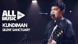 SILENT SANCTUARY - Kundiman (MYX Live! Performance)