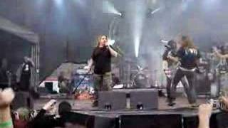 Dismember - Override of The Overture (part 1) live @BA 2007
