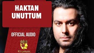 Haktan - Unuttum - ( Official Audio)
