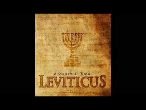 The True Name Of God - Secret Code Hidden In Book Of Leviticus. Mp3