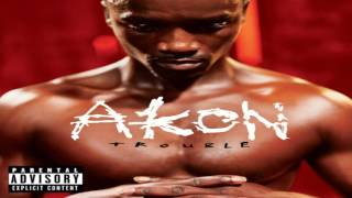 Akon - Locked Up Slowed