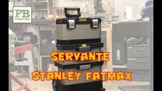 Servante Stanley Fatmax