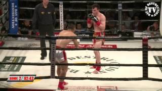 Maurice Lohner vs Yang Zhuo - DAY OF DESTRUCTION 10 - Germany