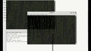 cool things with kali linux