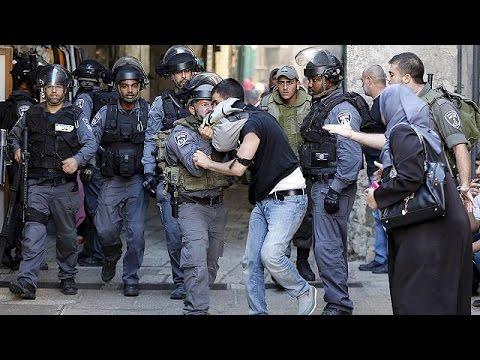 Δυτική Όχθη: Αιματηρές συγκρούσεις Παλαιστινίων και δυνάμεων ασφαλείας