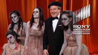 Zombie Ballet - The Gong Show