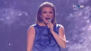 Vaida - Underground [Eurovision 2019 Romania Finala]