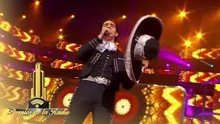 """""""Te Amare"""" Alex Fernandez   Premios De La Radio"""