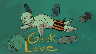 Geek Love | Dom Digs