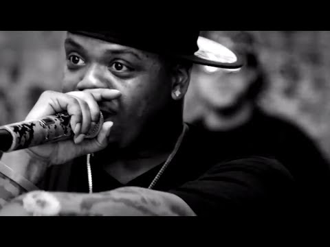 "Stevie Stone Performs ""Get Buck"" at Strange Music HQ!"