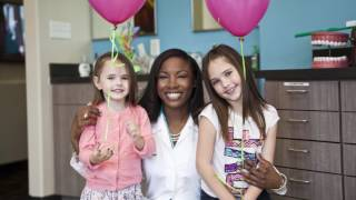 Teeth R US offers children's dentistry in Plano, Texas