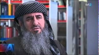 Intervju av islamisten Mullah Krekar