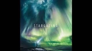Kygo Ft. Justin Jesso   Stargazing (1 HOUR VERSION)